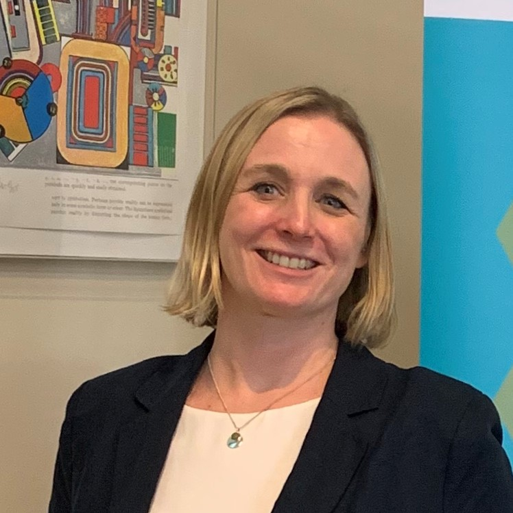 Nancy Hey – Executive Director, What Works Centre for Wellbeing
