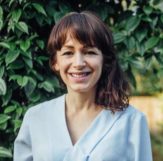 Sarah Hopkins – Director, Cynnal Cymru / Sustain Wales